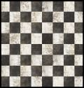 Checkers Tiles Poster